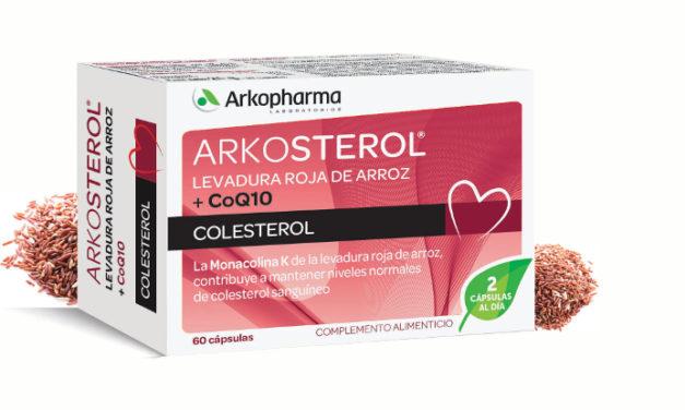 La levadura roja de arroz ayuda a prevenir la arterioesclerosis