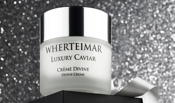 Crema Divina, de Wherteimar, ¡y a presumir de rostro joven este otoño!