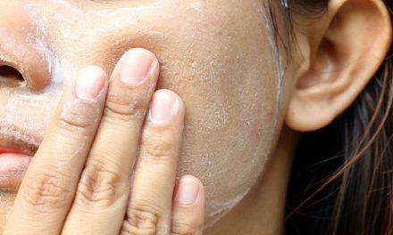La importancia de la exfoliación en tu rutina facial