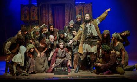 'El Médico, el musical' dice adiós a Madrid con una función irrepetible