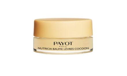 Regala a tus labios el cuidado que se merecen con Baume lèvres cocoon, de Payot