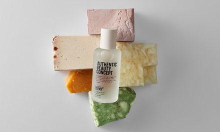 Aceite fluido de cuidado de Authentic Beauty Concept, el elixir de belleza para tu melena