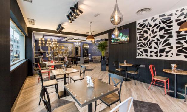 Urban Bistro, cocina mediterránea con toques internacionales