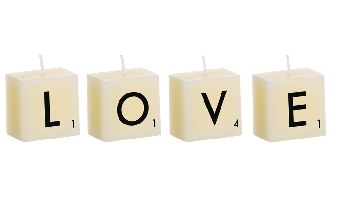 El amor se respira en tu hogar