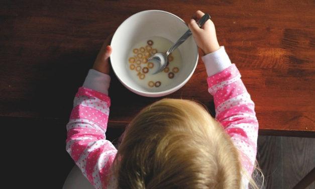 Tips para sobrellevar el confinamiento con niños