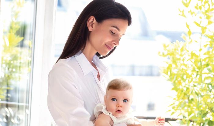 El obsequio de Mayoral a los recién nacidos