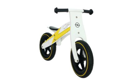 La bicicleta sin pedales más top