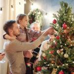 5 consejos para disfrutar de unas Navidades seguras en familia
