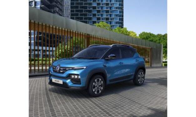 """Renault lanza Kiger: un SUV """"made in India"""" concebido para la jungla urbana"""