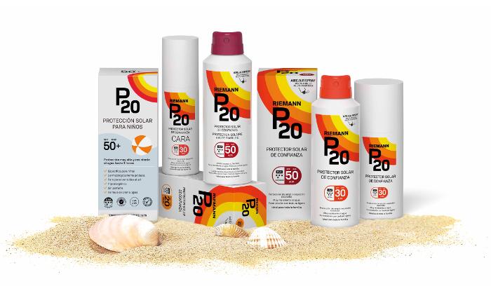 Protege del sol tu piel y la de los tuyos