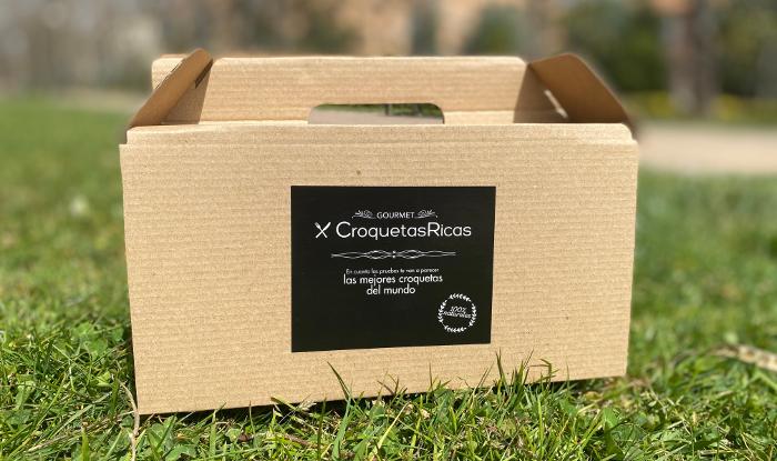 Las mejores croquetas gourmet para dar ¡y tomar!