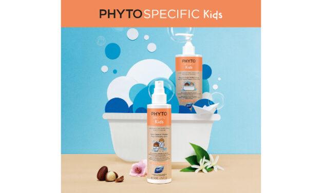 Phytospecific Kids y ¡adiós enredos!