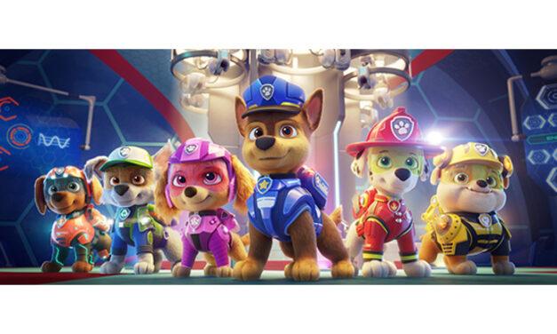 La patrulla canina: la película, este verano en cines