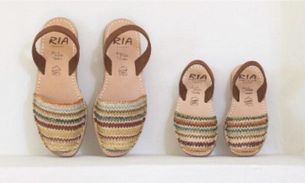 La tendencia Mini & Me, a tus pies con Carrilé