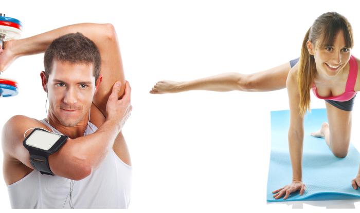 Seis mitos en torno al ejercicio físico, ¡destiérralos!