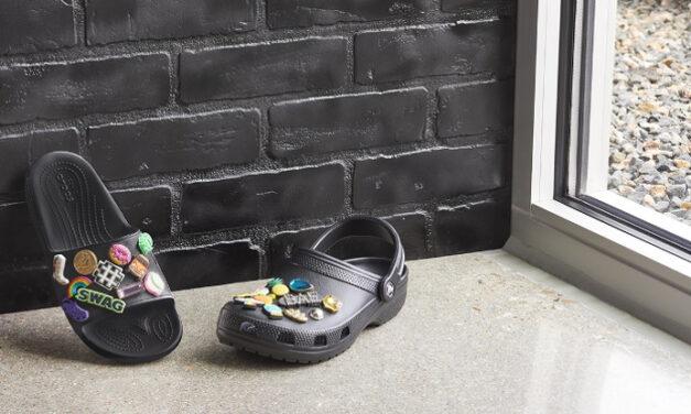 """""""Back to school"""" con Crocs"""